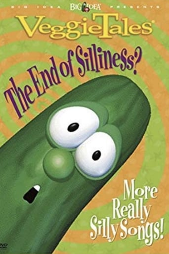 VeggieTales: The End of Silliness? More Really Silly Songs!