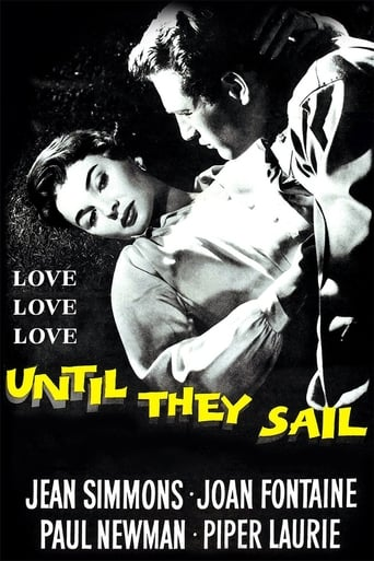 Poster of Until They Sail