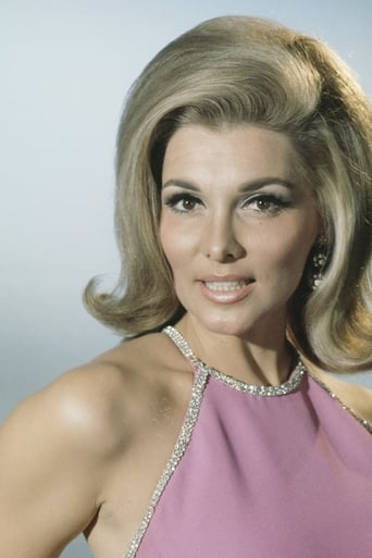 Image of Nancy Kovack
