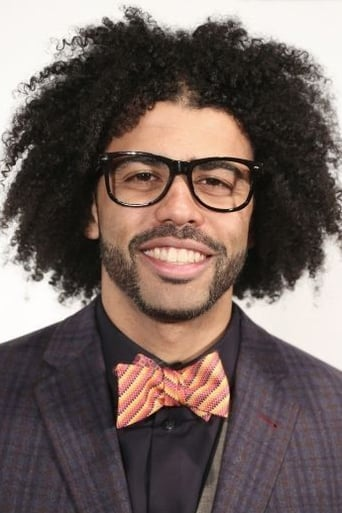 Daveed Diggs alias Paul (voice)