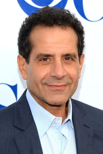 Image of Tony Shalhoub