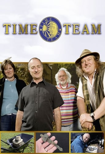 Poster of Time Team