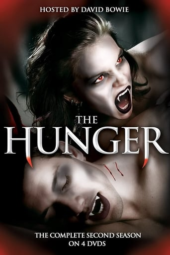 Poster of The Hunger