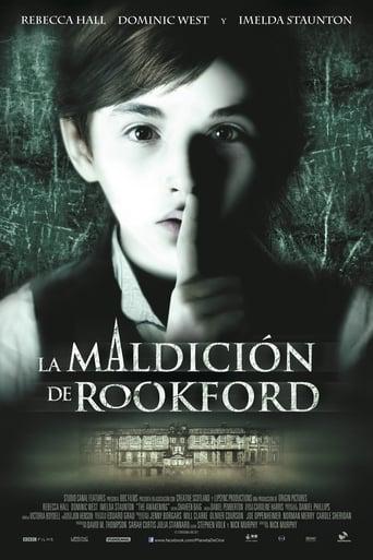 Poster of La maldición de Rookford