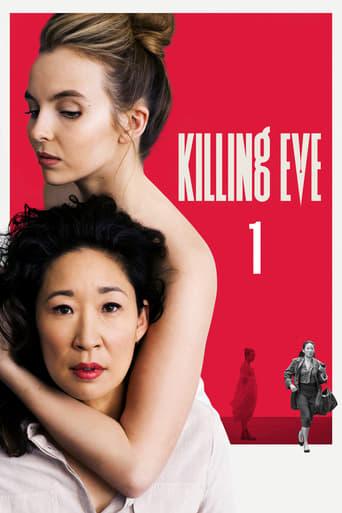 Killing Eve 1ª Temporada - Poster