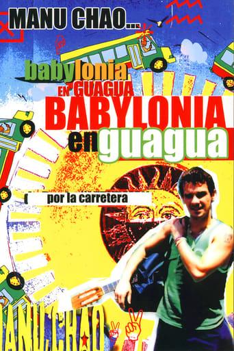 Manu Chao Babylonia En Guagua
