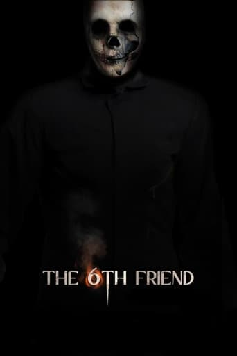 Poster of The 6th Friend