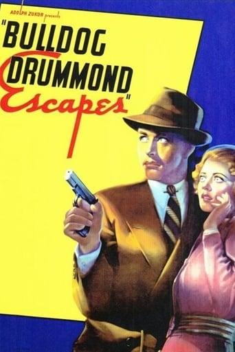 Bulldog Drummond Mord im Nebel