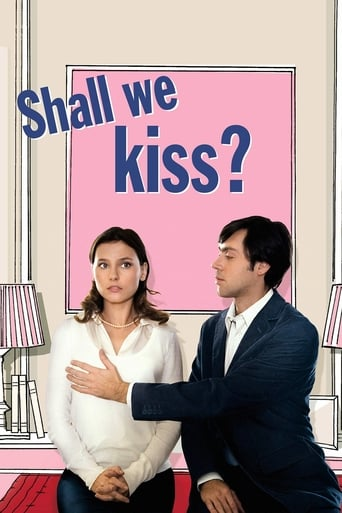 Poster of Shall We Kiss?