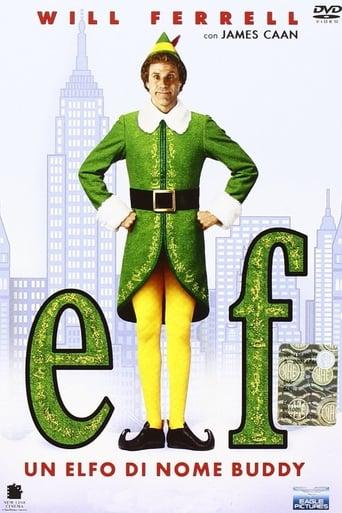 Cartoni animati Elf - Un elfo di nome Buddy - Elf fc33a3b54640
