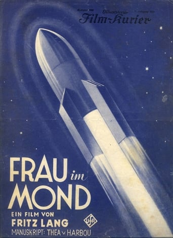 'Woman in the Moon (1929)