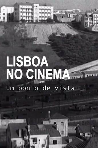 Poster of Lisboa no Cinema, Um Ponto de Vista