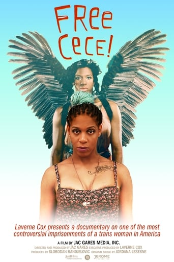 Poster of Free CeCe