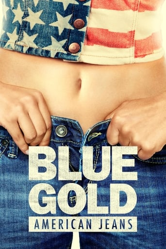 Poster of Blue Gold: American Jeans
