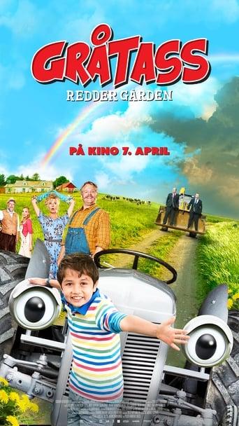 Poster of Gråtass redder gården
