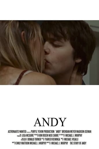 Poster of Andy