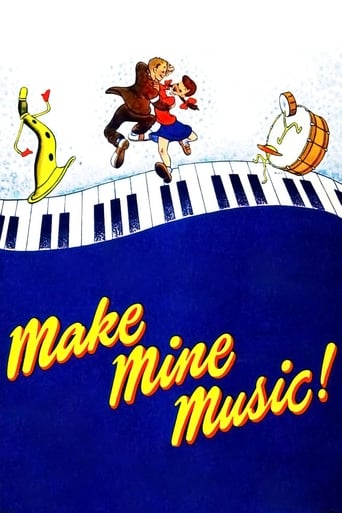 Make Mine Music Yify Movies
