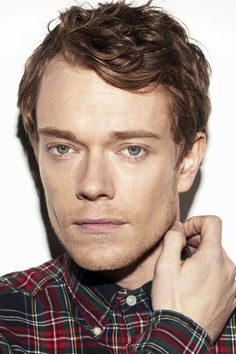 A picture of Alfie-Allen