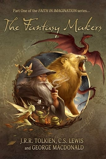 Poster of The Fantasy Makers