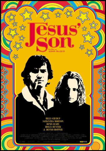 Jesus' Son Yify Movies