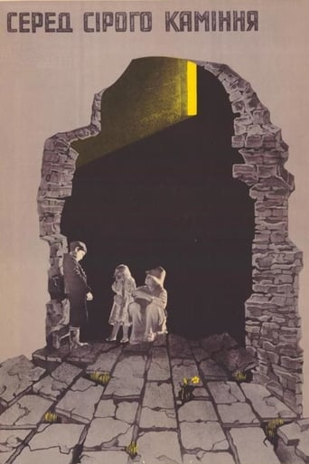 Poster of Среди серых камней