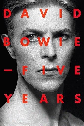 David Bowie - Der Weg zur Legende