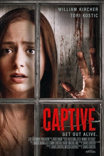 Poster Captive