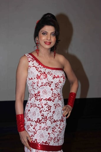 Image of Varsha Usgaonkar