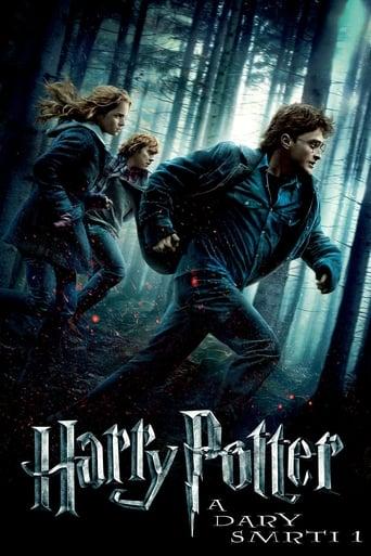 Harry Potter a Dary smrti I