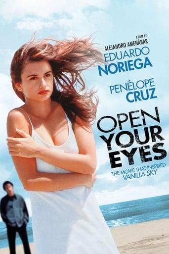 Filmplakat von Open Your Eyes - Öffne die Augen