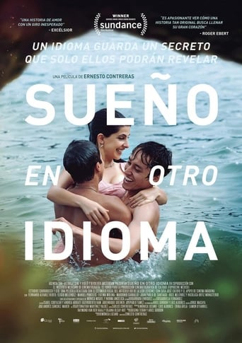 i dream in another language full movie online free