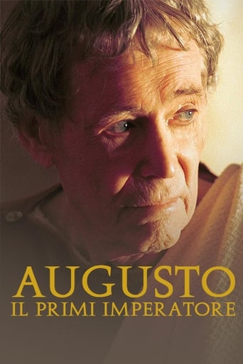 Watch Augusto - Il primo imperatore 2003 full online free