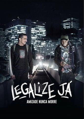 Legalize it! Movie Poster