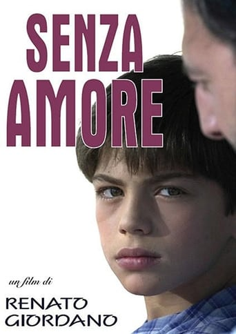 Poster of Senza amore