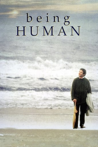 Poster of Being Human