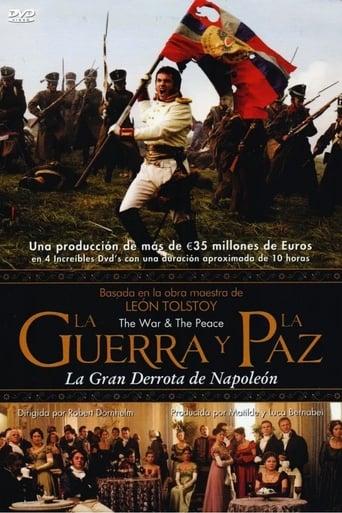 Poster of Guerra y paz