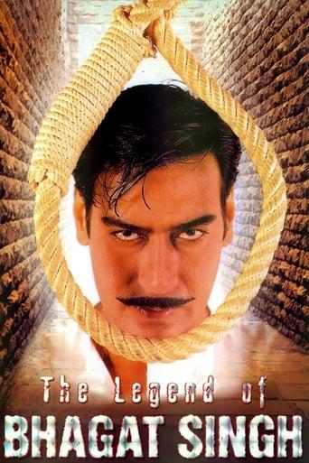 Watch The Legend of Bhagat Singh Online Free Putlocker