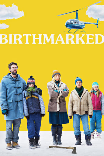 Poster of Birthmarked