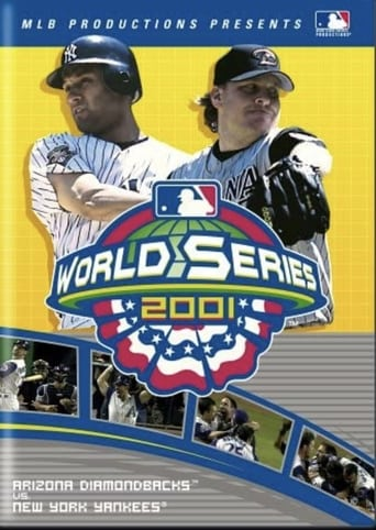 2001 Arizona Diamondbacks: The Official World Series Film