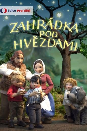 Poster of Zahrádka pod hvězdami