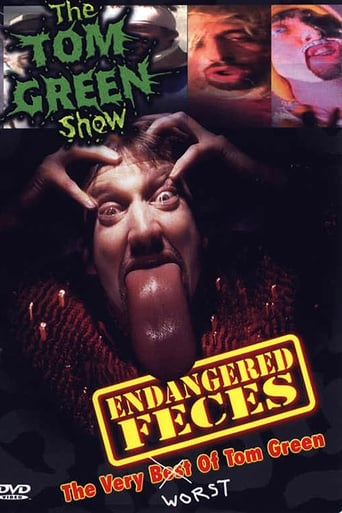 Poster of Endangered Feces - The Very Worst of The Tom Green Show