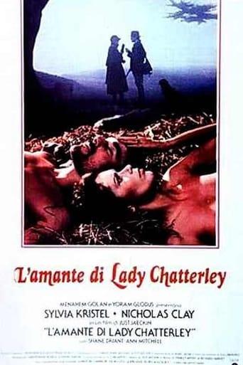 L'amante di Lady Chatterley Anthony Stewart Head  - Anton