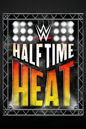 Watch WWE Halftime Heat 2019 Online Free Putlocker