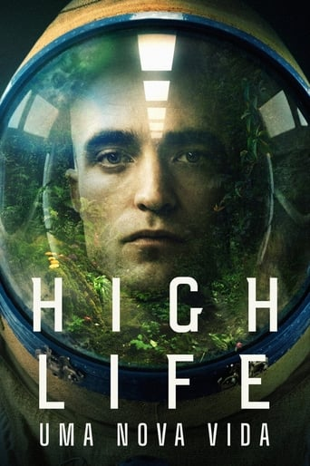 Poster High Life Torrent