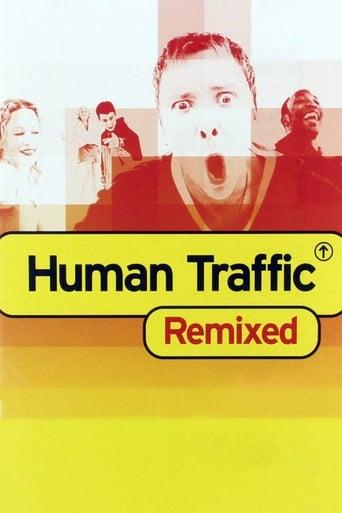 Poster of Human Traffic Remixed