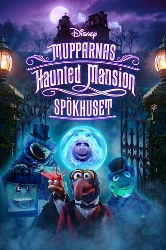 Mupparnas Haunted Mansion: Spökhuset