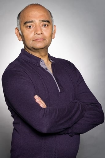 Image of Bhasker Patel