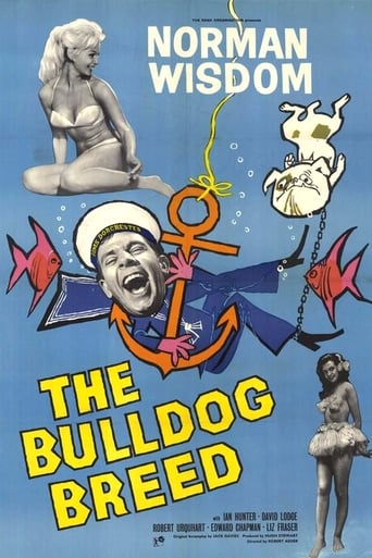 The Bulldog Breed