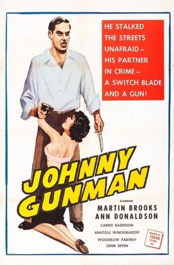 Poster of Johnny Gunman