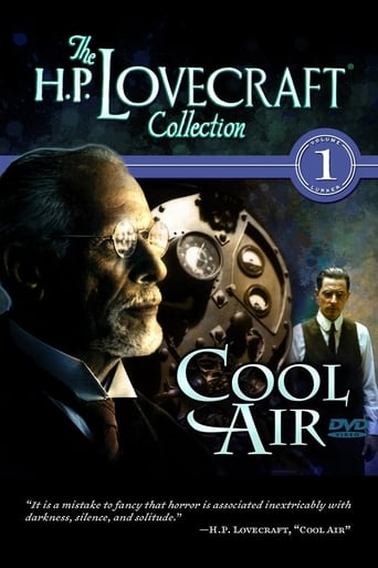 Poster of Cool Air